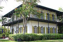 220px-Hemingwayhouse