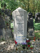 170px-Grave_of_Kafka