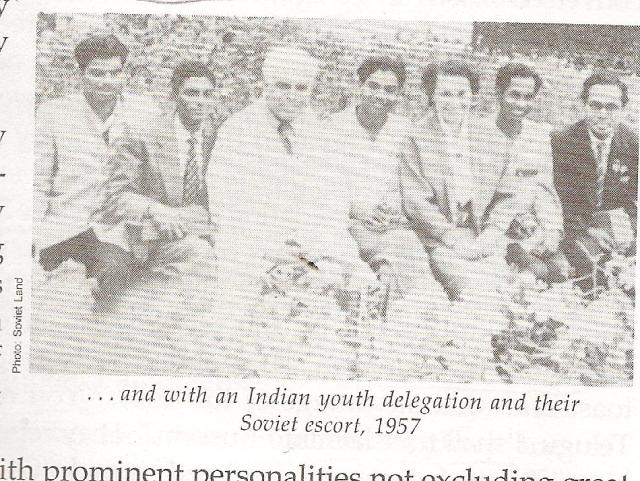 indian youth with ramayya 001